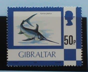Gibraltar Stamps, 1977-82, SG387, Mint 5