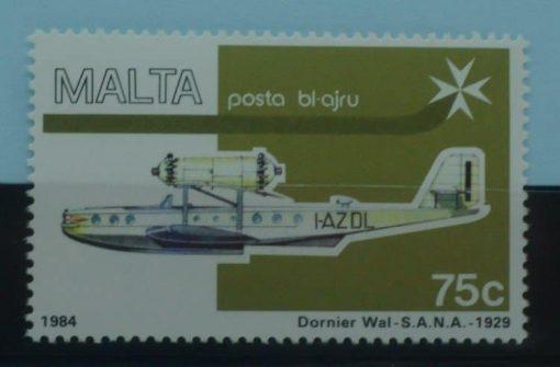 Malta Stamps, 1984, SG735, Mint 5