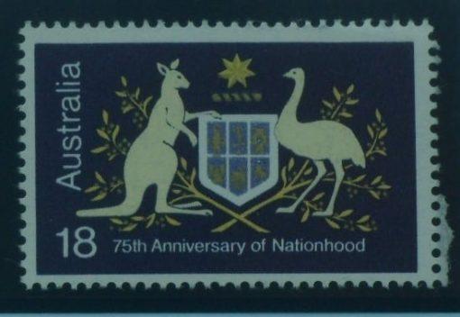 Australia Stamps, 1976, SG614, Mint 5