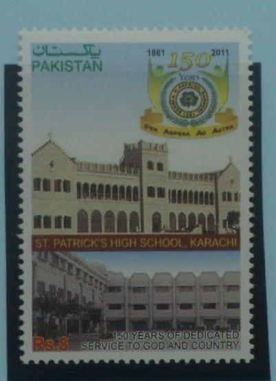 Parkistan Stamps, 2011, SG1425, Mint 3