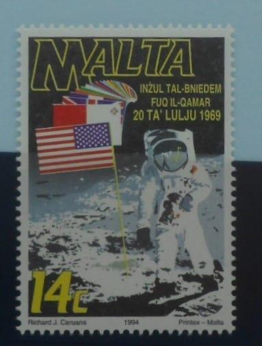 Malta Stamps, 1994, SG973, Mint 5