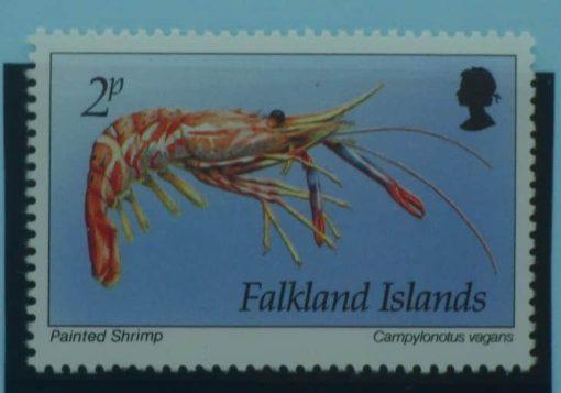 Falkland Islands Stamps, 1994, SG702, Mint 5