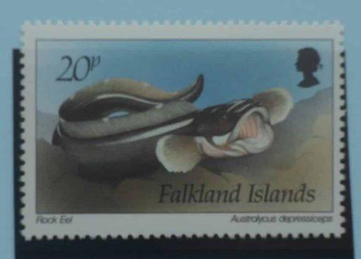 Falkland Islands Stamps, 1994, SG706, Mint 5