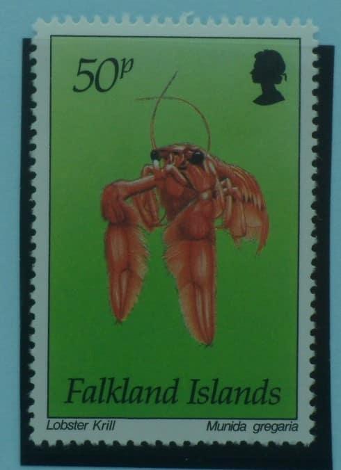 Falkland Islands Stamps, 1994, SG708, Mint 5