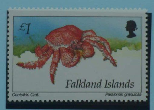 Falkland Islands Stamps, 1994, SG710, Mint 5