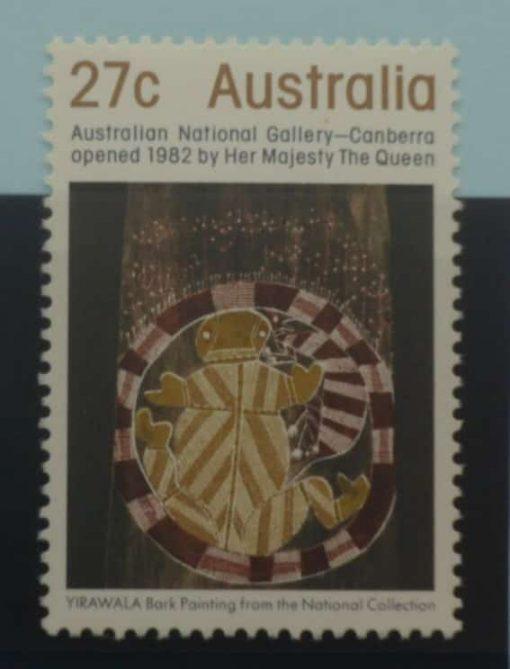 Australia Stamps, 1982, SG865, Mint 5