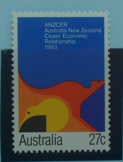 Australia Stamps, 1983, SG881, Mint 5