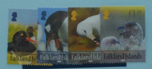 Falkland Islands Stamps, 2015, SG1308-1311, Mint 5