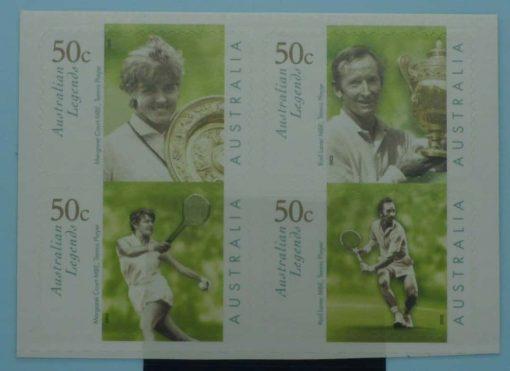 Australia Stamps, 2003, SG2268-2271, Mint 5