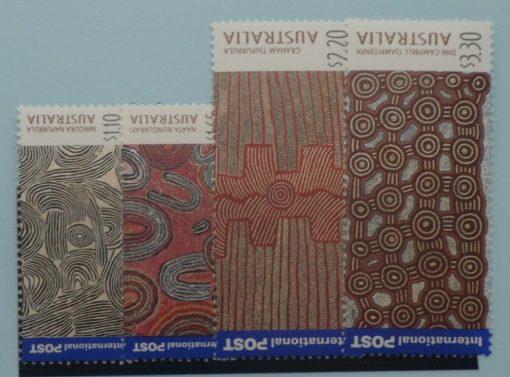 Australia Stamps, 2003, SG2305-2308, Mint 5