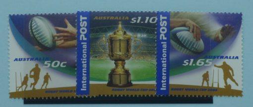 Australia Stamps, 2003, SG2339-2341, Mint 5
