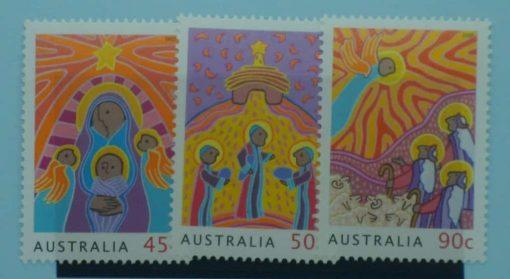 Australia Stamps, 2003, SG2344-2346, Mint 5