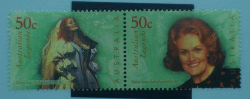 Australia Stamps, 2004, SG2348a, Mint 5