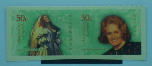 Australia Stamps, 2004, SG2350-2351, Mint 5