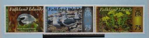 Falkland Islands Stamps, 2015, SG1312a, SG1314a, Mint 5