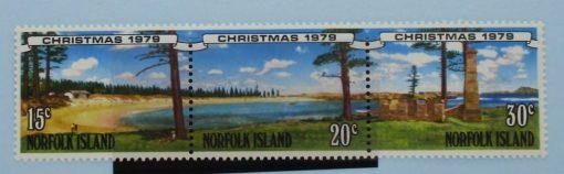 Norfolk Islands Stamps, 1979, SG230a, Mint 5