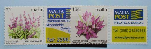 Malta Stamps, 2005, SG1430-1431, Mint 5